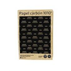 PAPEL CARBON PELIKAN NEGRO 1010 CARTA C/100 PZA [E10 C50]