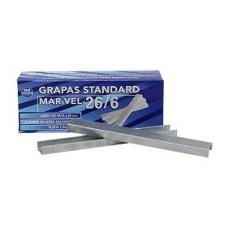 GRAPA FIFA MARVEL STANDAR C/5000  PUNTA CINCELADA           [E20 C100]