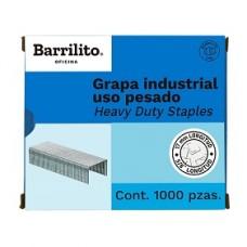 GRAPA BARRILITO INDUSTRIAL 23/17 160 HOJAS MOD.2317   [E12 C144]