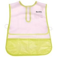 MANDIL INFANTIL BARRILITO                             [E12 C24]