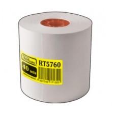 ROLLO PRINTAFORM TERMICO 57 X 60 PZA                   [E50]