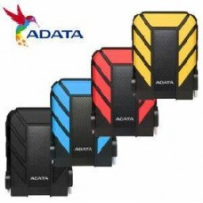 DISCO DURO EXTERNO ADATA 3.0 USB 1TB HD710 CONTRA AGUA Y GOLPES PZA