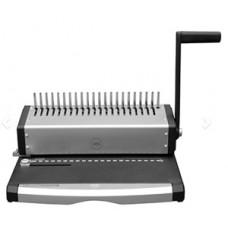 ENGARGOLADORA GBC KOMBO BASIC MX0016 ARILLO PLASTICO