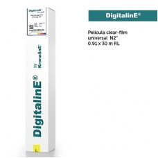 CLEAR-FILM UNIVERSAL 0.91 X 30 MTS RL